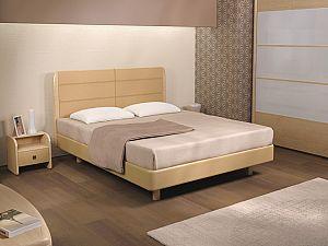 Кровать Торис Эвита Милето