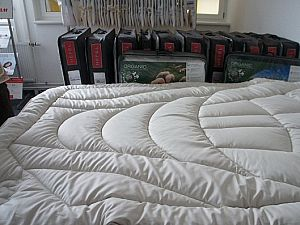 Одеяло JH Diamond Royal Medium*, легкое