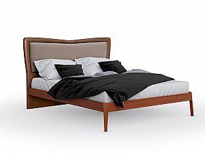 Кровать Райтон Butterfly (Grand Oak)