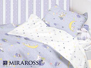 Детское постельное белье Mirarossi Nanna blue