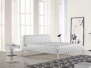 Кровать IQ Bed Button Bed