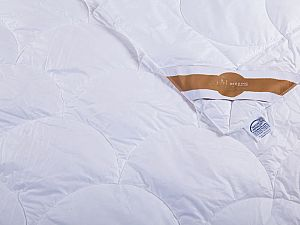 Одеяло ML Bedding Luxe Dons Kristall Delta, легкое