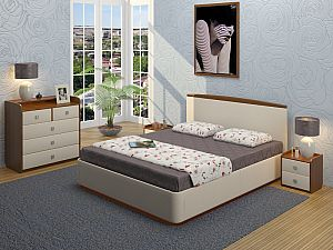 Кровать Торис Атриа Орсо