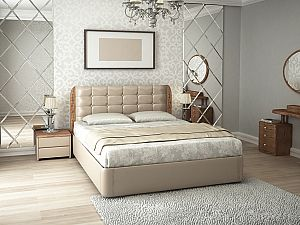 Кровать Торис Атриа Перамо