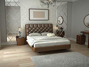 Кровать Торис Мати Венето