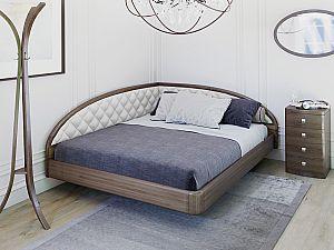 Кровать Торис Мати Тинто левое