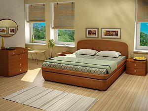 Кровать Торис Тау Стати