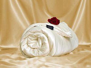Шелковое одеяло Onsilk Handmade теплое