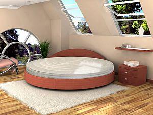 Кровать  Торис Амата Кампо
