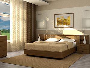 Кровать Торис Мати Арис