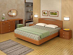 Кровать Торис Мати Сорен