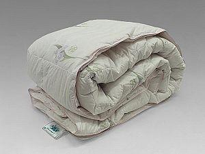 Пуховое одеяло Natures Царственный ирис, теплое