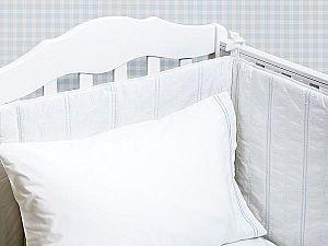 Детское постельное белье Luxberry Машинки