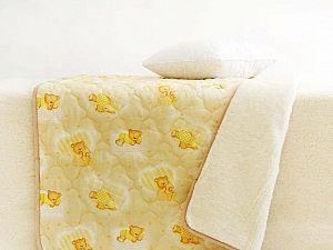 Одеяло Altro Kids Мое солнышко 140х205