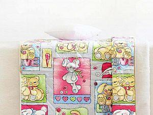 Одеяло Altro Kids Топ-Топ 110х140