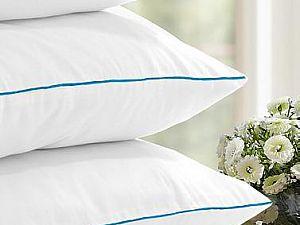 Шелковая подушка Onsilk Harmony M