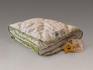 Одеяло Natures Бамбуковый медвежонок без кружева