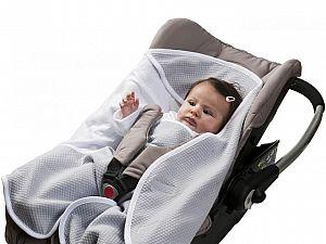 Конверт-одеяло Red Castle Babynomade, 0-4 месяца, хлопок