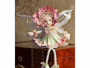 Интерьерная кукла Фея C21-128283