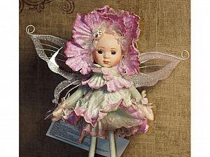 Интерьерная кукла Фея C21-128272