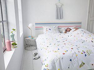Постельное белье Snurk Цветочные поля