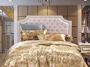 Постельное белье Luxe Dream Висконти