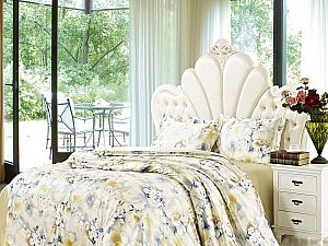 Постельное белье Luxe Dream Мезанье