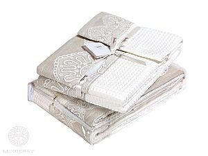 Набор полотенец Luxberry Lille, белый