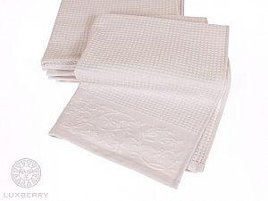 Кухонное полотенце Luxberry Favo