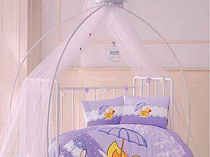 Детское постельное белье Clasy Duck
