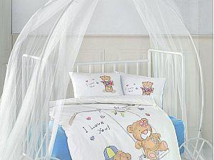 Детское постельное белье Clasy Masal