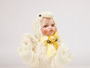 Интерьерная кукла Estro C21-128215