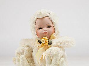 Интерьерная кукла Estro C21-108053