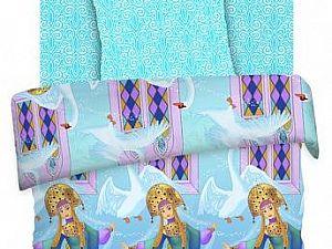 Постельное белье Царевна