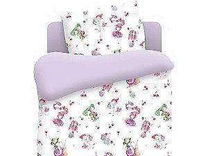 Постельное белье в детскую кроватку Непоседа Маленькие феечки