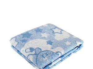 Байковое одеяло ОТК Звездная ночь