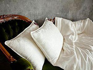 Шелковая подушка GG Luxury Silk Grass 50, арт. 75111