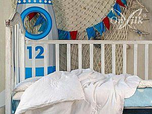Детское одеяло Onsilk Comfort Premium, теплое
