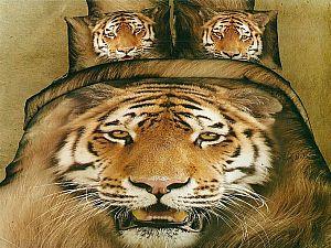 Постельное белье KAZANOV.A. Тигр