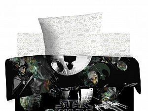 Неоновый постельное белье Star Wars Сопротивление