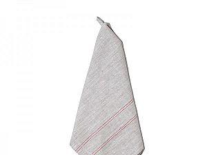 Кухонное полотенце Helgi Home Датские вафли, 40х80