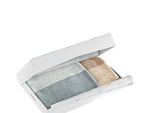 Полотенце Feiler Bloxx 50х100 см