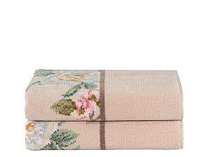 Полотенце Feiler Vanilla Rose 75х150 см