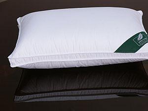 Подушка Anna Flaum Perle, мягкая 50х70 см