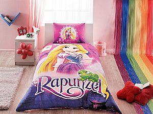 Постельное белье Disney Rapunzel