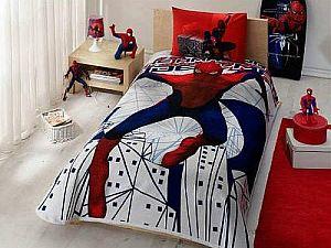 Постельное белье Spiderman Movie