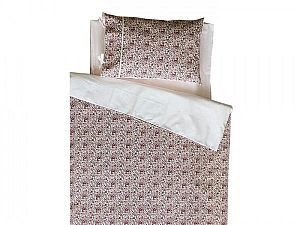 Детское постельное белье Helgi Home Розовый садик