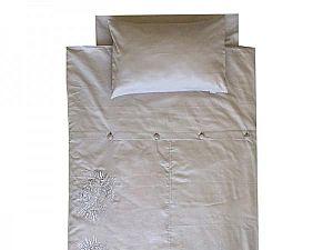Детское постельное белье Helgi Home Лавандовая дымка