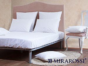 Простыня на резинке Mirarossi с наволочками 70х70 см