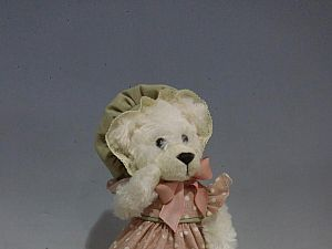 Интерьерная кукла Медвежонок C21-108124